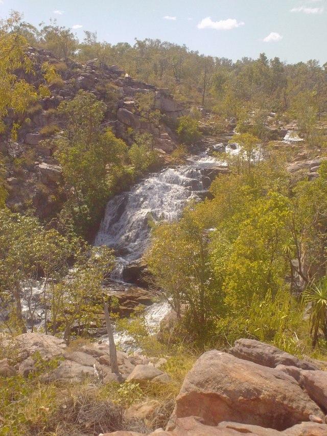 The Jatbula Trail